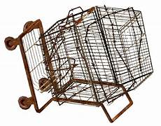 cart cage png