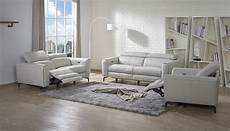Italian Sofa Sets For Living Room 3d Image by Genuine Italian Leather Sofa Set With Recliner Seats Omaha