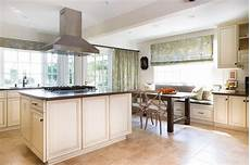 kitchen islands with stoves cottage kitchen with island stove and range hgtv
