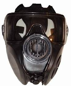 Avon Fm53 M53 Apr Papr Nbc Cbrn Ppr Gas Mask Respirator