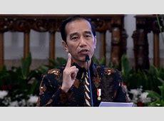 Presiden Jokowi Klaim Ibukota Baru RI Bebas Banjir dan