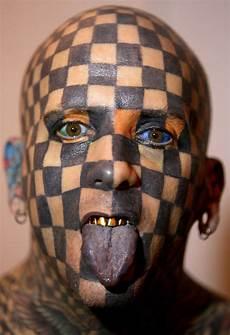 Accidente De Crazy Design Photos Seriously Crazy Tattoos