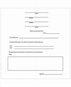 Free Printable Doctors Note For School 37 Free Doctors Note Templates Free Amp Premium Templates