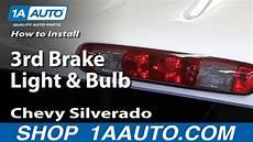 2009 Malibu Brake Lights Stay On 2001 Chevy Silverado 2500 Brake Lights Not Working