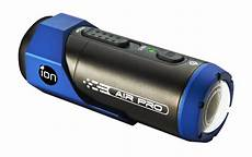 Ion Air Pro Light Review Ion Air Pro Wi Fi Contour Gopro Hd Hero2 Wired