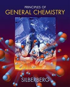 Principles Of General Chemistry By Martin Silberberg