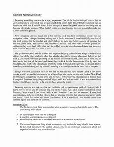 Narrative Essay Definition And Examples 10 Beneficial Narrative Essay Examples Amp Samples