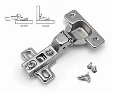 35mm kitchen cabinet cupboard wardrobe standard hinges