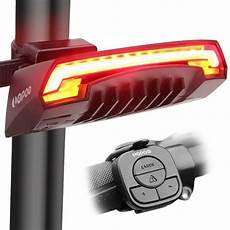 Bike Rear Light Amazon Lopoo X5 Smart Bike Light Usb Rechargeable Bicycle