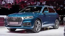 Audi X5 2020 by 2020 Audi Q5 Changes Sq5 Model 2020 2021 New Suv