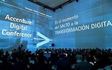 Accenture Digital Se Presenta Accenture Digital Noticias Mundo Digital