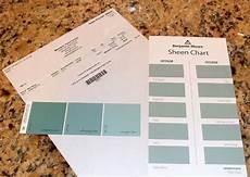 Benjamin Moore Paint Sheen Chart Julie Brady Blog On Benjamin Moore Aura Paint In Action