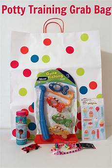 Potty Training Prizes Potty Training Prize Bag Ideas All About Baby Pinterest