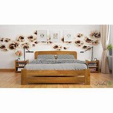 oak new solid wooden pine king size bed 6ft uk