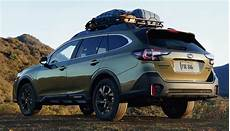 Subaru Usa 2020 Outback by 2021 Subaru Outback Release Date Changes Specifications