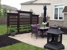Simple Fence Design 73 Simple Backyard Privacy Fence Design Ideas