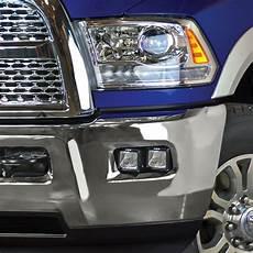 2010 Ram 2500 Lights Piaa Dodge Ram 2010 Hd 2500 3500 Fog Light Mounting