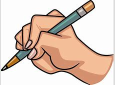 Collection of Handwriting clipart   Free download best