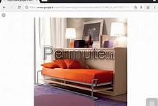 da letto usato letto a scomparsa bianco trieste usato in permuta camere