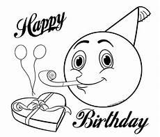 Ausmalbilder Geburtstag Tante Die Seite Ausmalbilder Free De Enthaelt Mit Smiley