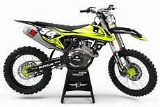 Design Your Own Pit Bike Graphics Ktm Graphics Kit Fluo And Chrome Falcon Design Ktm