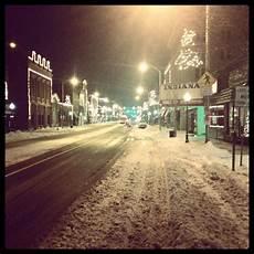 Indiana Pa Light Up Night 10 Best Christmas Main Streets Near Pittsburgh 2016