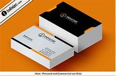 Sample Business Card Free Business Card Sample Template Psd Indiater
