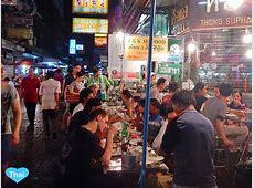 Bangkok Chinatown For Foodies   Love Thai Maak