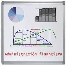 Administracion Financiera Administraci 243 N Financiera