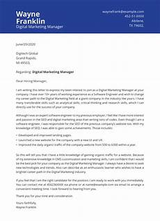 Career Cover Letters Career Change Cover Letter Example Job Guaranteed Tips