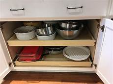 pull out shelf for kitchen cabinets 26 36 wide