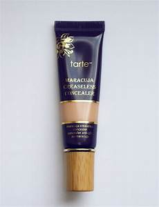 Maracuja Creaseless Concealer Light Be Linspired Tarte Maracuja Creaseless Concealer Review