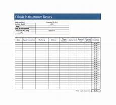 Equipment Maintenance Log Template Excel Equipment Maintenance Spreadsheet Pertaining To 40