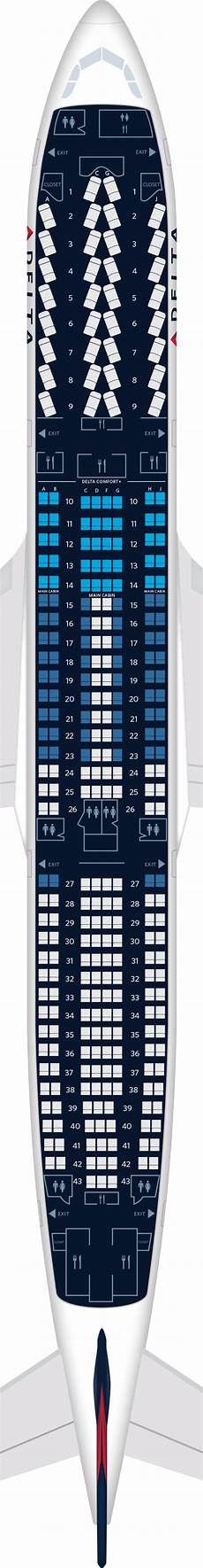 Delta Airlines Seating Chart Delta Airlines Flight 837 Seating Chart Awesome Home