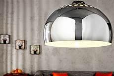 Halbkugel Sessel by Designer H 228 Ngele Chrome Chrom Pendelleuchte