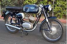 Wards Riverside 1966 125cc Benelli