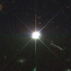 Facts About Quasars Definition Information And History