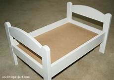painting an ikea doll s bed