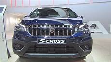 2019 suzuki sx4 suzuki sx4 s cross 1 4 boosterjet allgrip style auto 2019