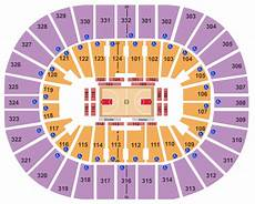 La Kings Seating Chart Ticketmaster Smoothie King Center Arena Seating Chart Rows Seat