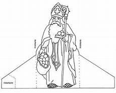 Ausmalbilder Bischof Nikolaus Basteln Homepage Des St Nikolaus Bischof Nikolaus
