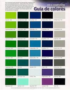 Ccp Gelcoat Color Chart Fiberlay Gelcoat Color Chart