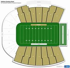 Vanderbilt Stadium Seating Chart View Vanderbilt Stadium Vanderbilt Seating Guide