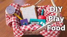 easy diy wooden play food project for parents