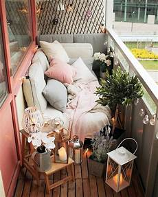 Balcony Sofa For Small Balconies 3d Image by Cozy Small Balcony Designs And Bright Summer Decorating Ideas