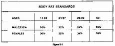 Army Body Fat Chart Army Physical Fitness Calculator For Body Fat Blog Dandk