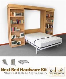 lift stor next bed diy hardware kit