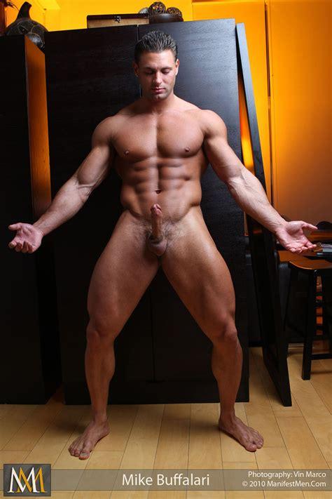 Sexy Gay Black Man Naked Free
