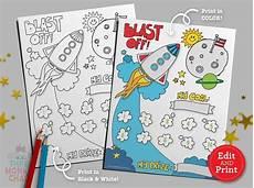Rocket Ship Reward Chart Rocket Ship Reward Chart 10 Tasks Editable Pdf