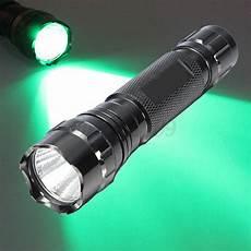 Elfeland Led Lights Elfeland 5w Led Wf 501b Red Green Uv Light Flashlight